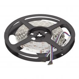 Tira LED 300 X SMD 5050 5M Multicolor RGB IP33 Transformador/Controlador - Imagen 2