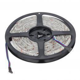 Lotes 4 Tira LED 300 X SMD 5050 5M RGB IP65 - Imagen 2
