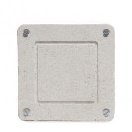 Caja Universal Montaje Empotrado 87 X 87 X 75 Mm - Imagen 2