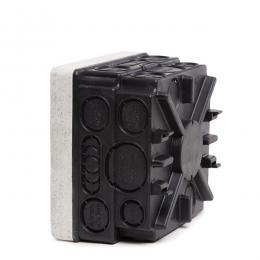 Caja Universal Montaje Empotrado 107 X 107 X 72 Mm - Imagen 2