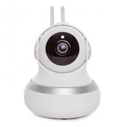 Cámara Wifi 720P Detección Proximidad. Audio Bidireccional. Plug & View KZ-C7201 - Imagen 2