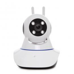 Cámara Wifi 1080P Detección Proximidad. Audio Bidireccional. Plug & View KZ-I2M16 - Imagen 2