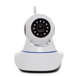 Cámara Wifi 720P Detección Proximidad. Audio Bidireccional. Plug & View KZ-I7207 - Imagen 2