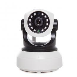 Cámara Wifi 720P Detección Proximidad. Audio Bidireccional. Plug & View KZ-I7214 - Imagen 2
