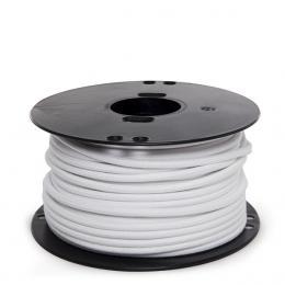 Cable Redondo 2 X 0,75 Blanco (Por Metro) - Imagen 2