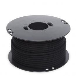 Cable Redondo Negro 2X0,75 (Por Metros) - Imagen 2