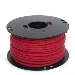 Cable Redondo 2 X 0,75 Rojo (Por Metro) - Imagen 2