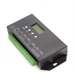 Controlador DMX512 24VDC ► 360 Unidades Ladrillo LED - Imagen 2