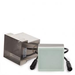 Ladrillo LED Osram Empotrar IP67 1,3W 24VDC 50.000H - Imagen 2