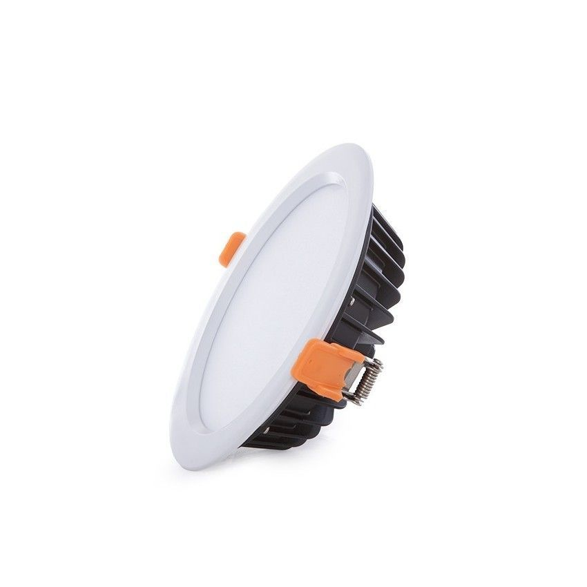Downlights  LED para Empotrar Circulares
