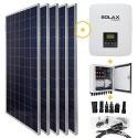 Ahorro Energético: Fotovoltaica, Kits Autoconsumo, Cargadores Coches Eléctricos, Baterías Condensadores