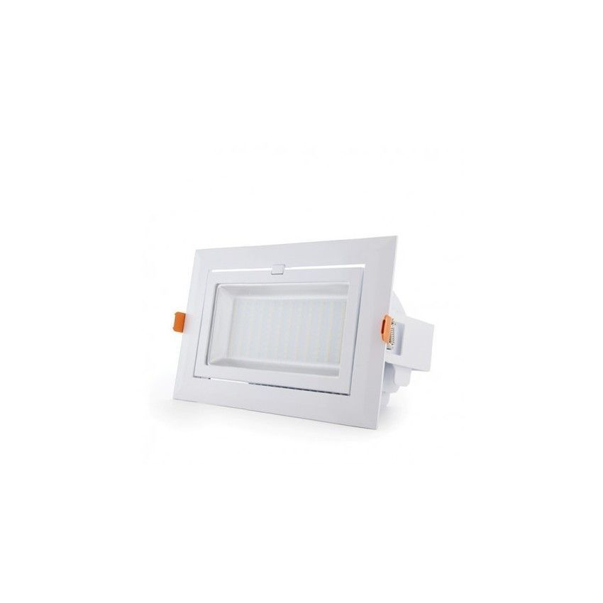Downlight y Focos LED